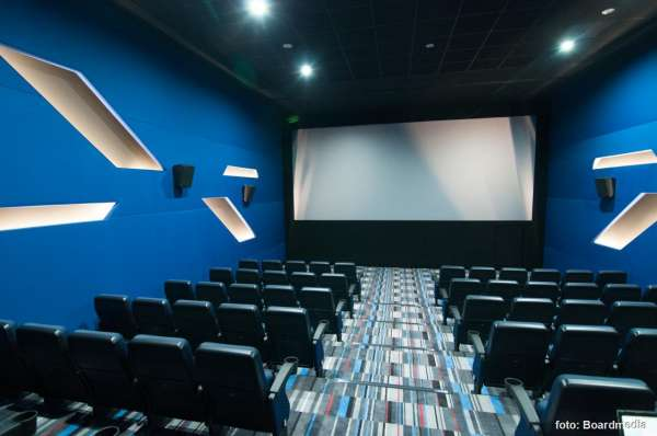 Multiplex Cinegrand